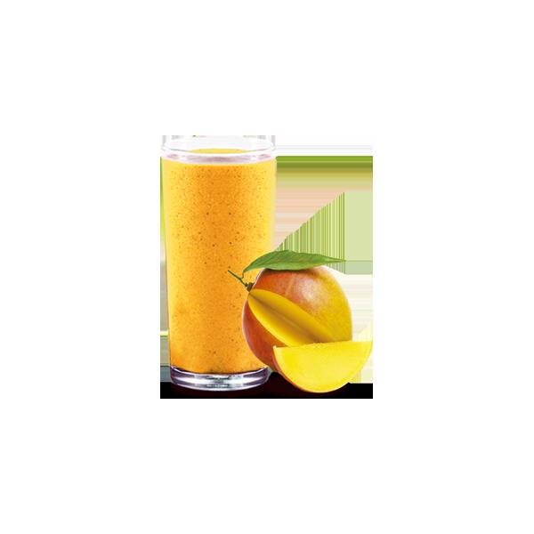 Jugo natural mango